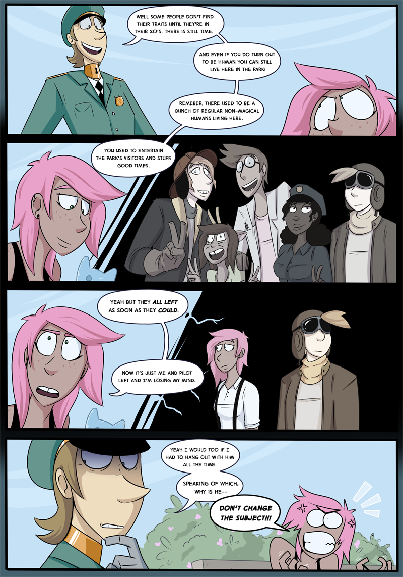 Chapter 1 - Page 18